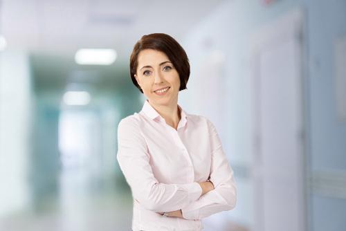 Koordynator Opieki Szpitalnej