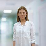 Dr Urszula Zdanowicz, specjalista ortopedii i traumatologii narządu ruchu, Kierownik Naukowy Carolina Medical Center.