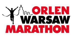Orlen Warsaw Marathon_logo