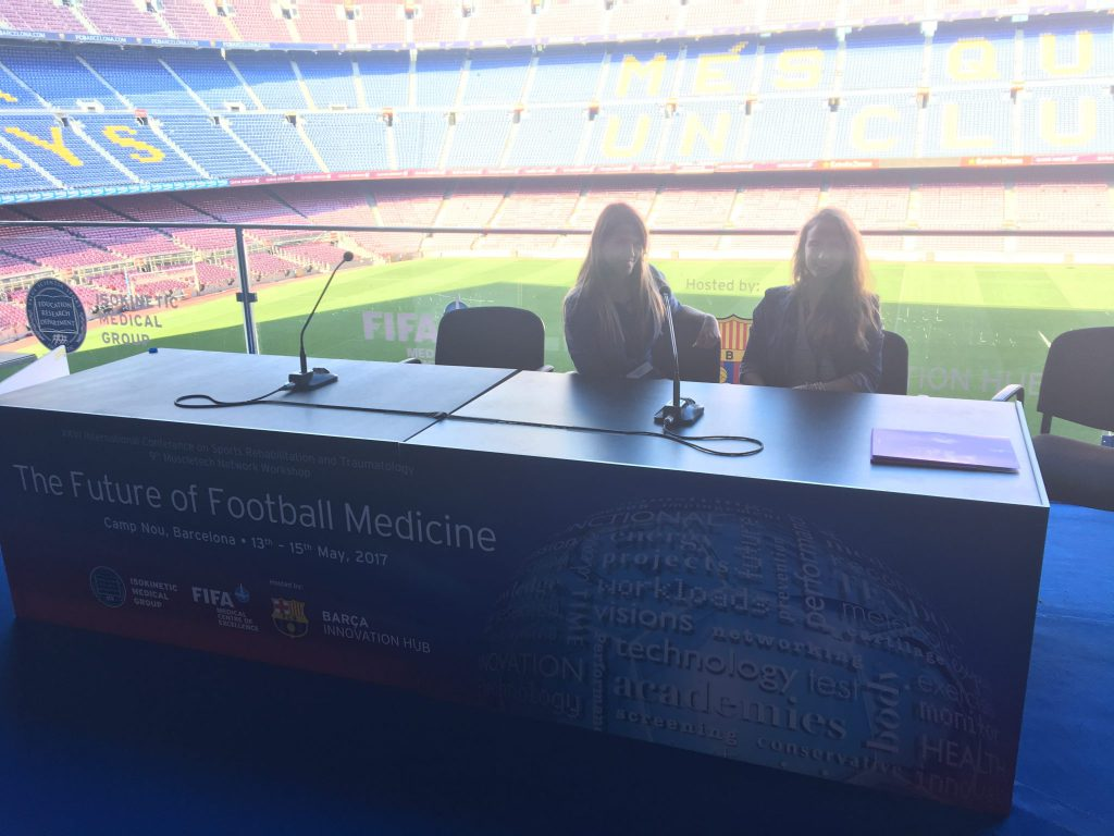 CMC_The Future of Football Medicine_2017_2
