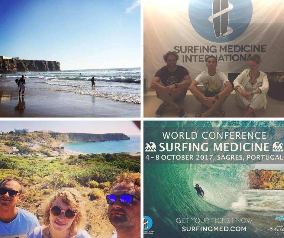cmc_ World Conference Surfing Medicine