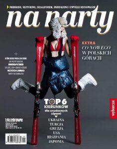 na narty_gazeta_wyborcza_wydanie_specjalne_tylko_zdrowie