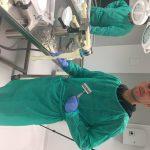 Krzesimir Sieczych, ortopeda Carolina Medical Center,uczestniczył w szkoleniu organizowanym przez Centrum Edukacji Medycznej,