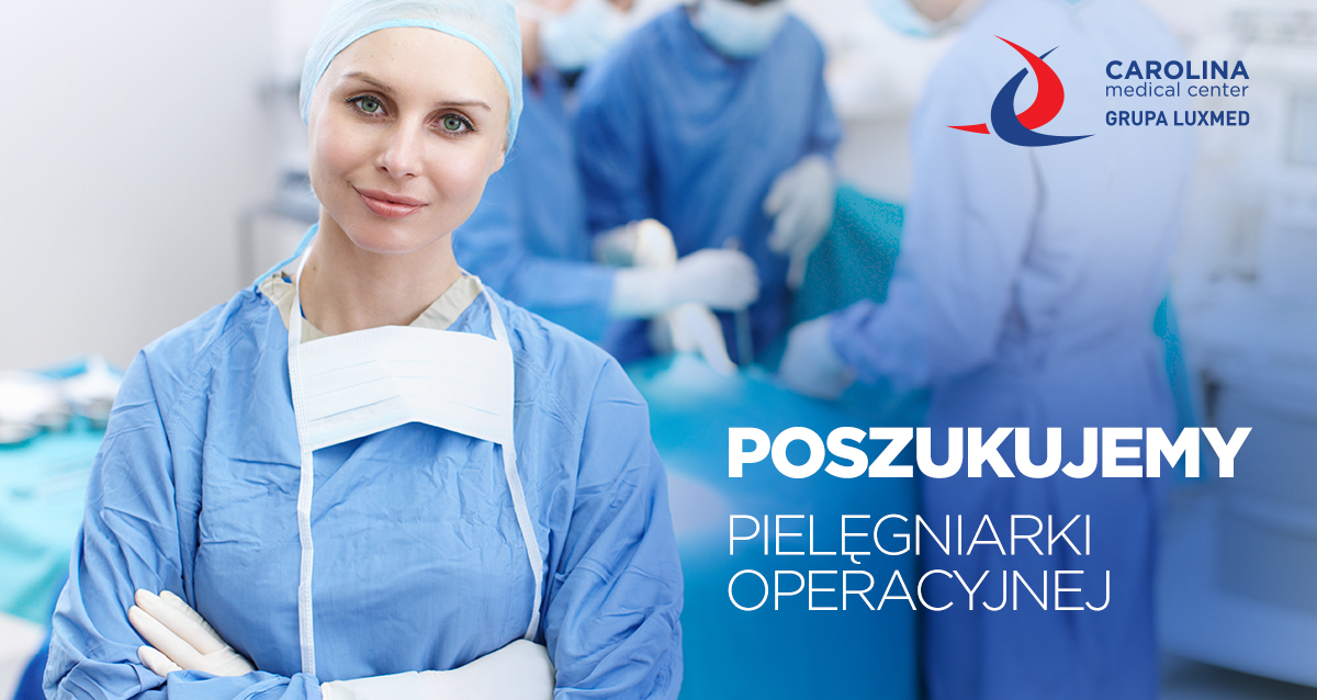 Rekrutujemy_-_Pielegniarka_operacyjna_Carolina_Medical_Center