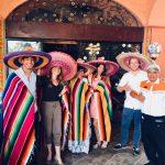 Nie zabrakło meksykańskich akcentów :)