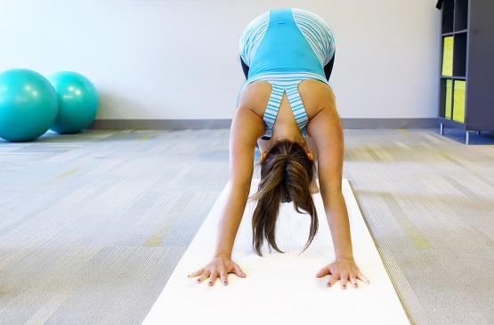 W Carolina Medical Center dostępne są nowe zajęcia - joga w rehabilitacji